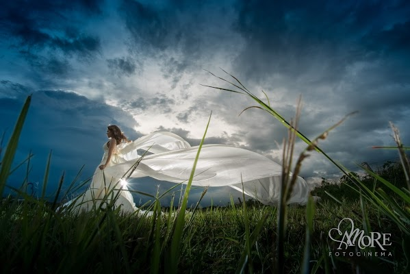 Wedding photographer Brenda Vazquez (AMOREFOTOCINEMA). Photo of 17.11.2017