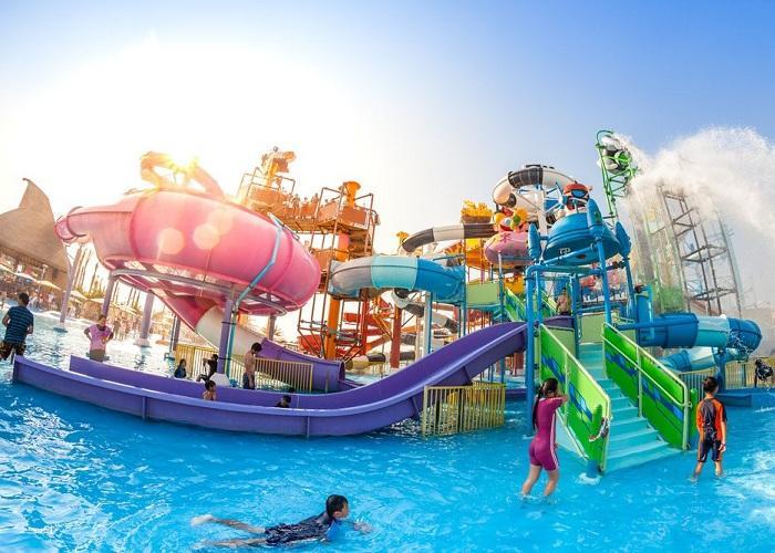 Tìm hiểu về tour du lịch Cô Tô Park – điểm đến tuyệt vời cho mùa hè sôi động