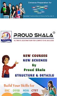 Proud Shala - náhled