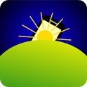 Lichtwecker (dawn simulator) icon