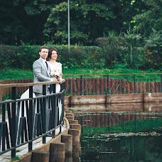Wedding photographer Evgeniy Oparin (EvgeniyOparin). Photo of 01.09.2017