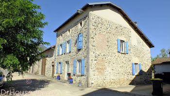 maison à Burgnac (87)