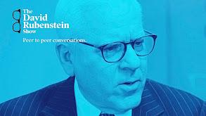 The David Rubenstein Show: Peer to Peer Conversations thumbnail