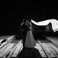 Wedding photographer Alejandro Gonzalez (AlejandroGonzal). Photo of 02.04.2016