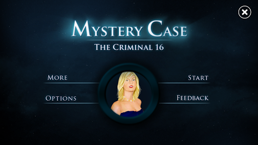 Mystery Case: The Criminal 16