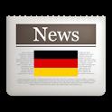 Zeitungen Deutschland icon