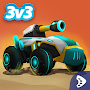 Tank Raid Online Premium  3v3 Battles временно бесплатно