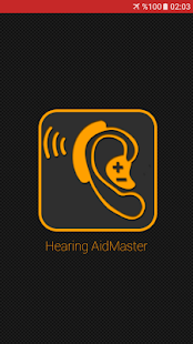 Hearing Aid Master (Crystal)- screenshot thumbnail