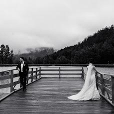 Wedding photographer Ledneva Ledneva (lednevaes). Photo of 22.08.2017