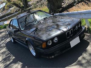 M6 E24 88年式 D車のカスタム事例画像 とありくさんの2020年06月04日18:20の投稿