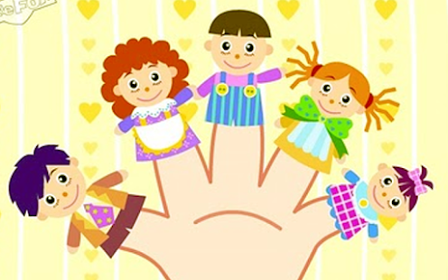 Download Finger Family Song Collection For PC Windows and Mac apk screenshot 1