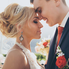 Wedding photographer Andrey Sokolov (SocolovAndrei). Photo of 07.09.2018