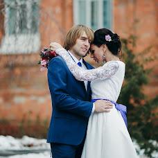 Wedding photographer Kseniya Pozdnyakova (LuiEtElle). Photo of 23.12.2015