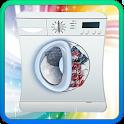 Laundry Clothes Washing icon