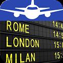 Flight Board icon
