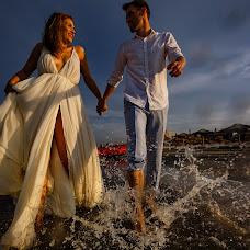 Wedding photographer Claudiu Negrea (claudiunegrea). Photo of 04.07.2017