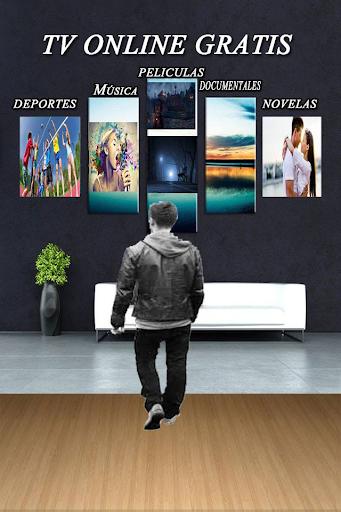 Canales Gratis TV Online screenshot 3