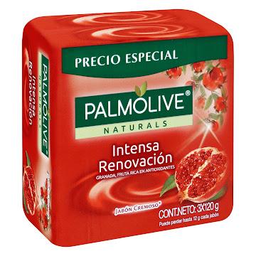 Jabón PALMOLIVE NATURALS