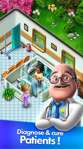 My Hospital: Build. Farm. Heal 1.2.11 screenshots 1