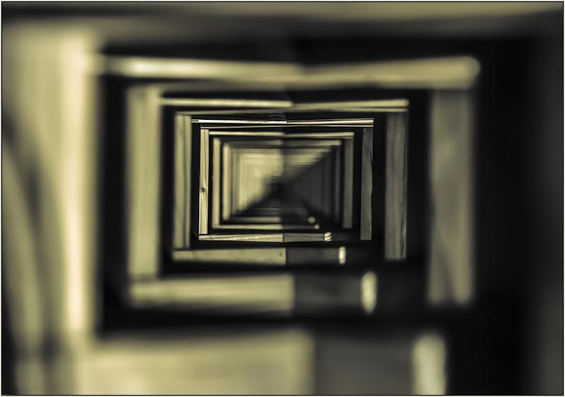 Tunnel mentale di francescafiorani