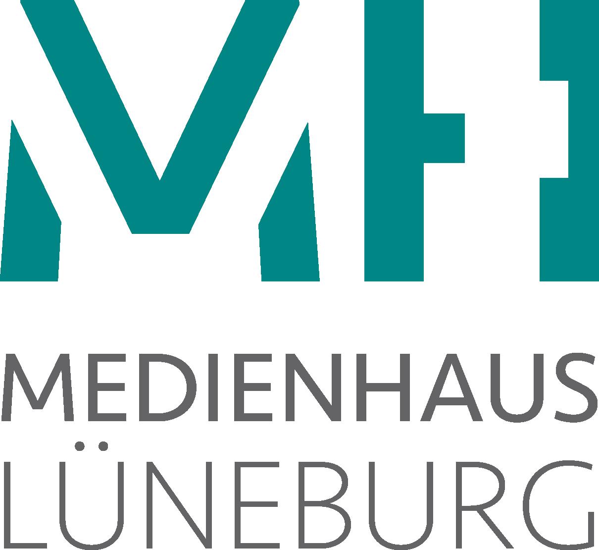 Logo des Medienhaus Lüneburg