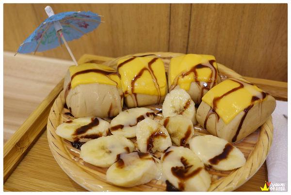 霜府手作-台中市/一中街/現打果汁/雪花冰一中街周邊的冰品.豆花及甜點專賣