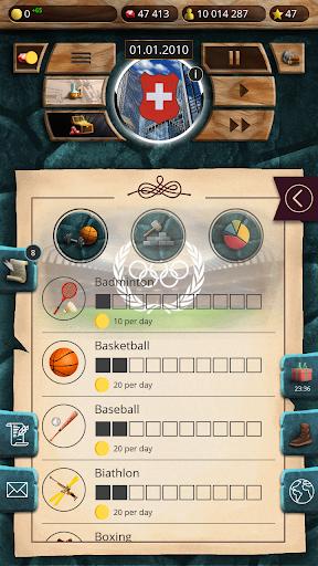 Modern Age u2013 President Simulator 1.0.43 screenshots 5