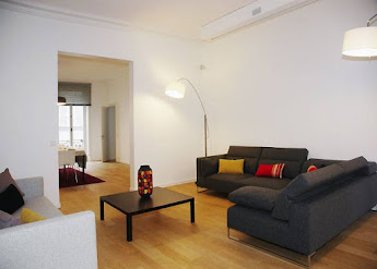 A 3 bedroom jewel in St Germain