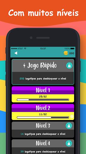 Logo Test Brasil screenshots 2