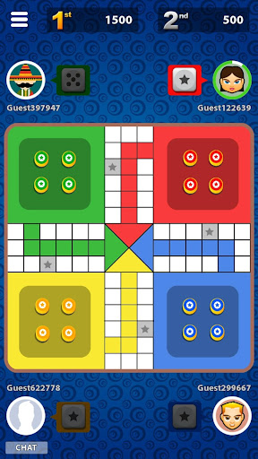 Ludo Star 18' 1.0.4 screenshots 9