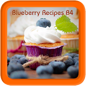 Blueberry Recipes B4