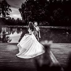 Wedding photographer Vratislav Jenšík (Jensik). Photo of 18.10.2017