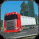 Heavy Cargo Transporter Truck (game)