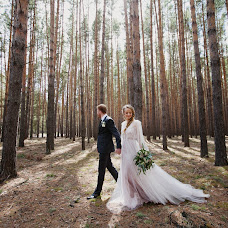 Wedding photographer Anna Kvetnaya (AnnaKvetnaya). Photo of 05.05.2018