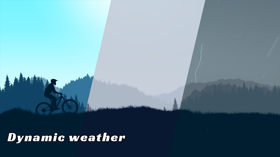 Mountain Bike Xtreme Screenshot