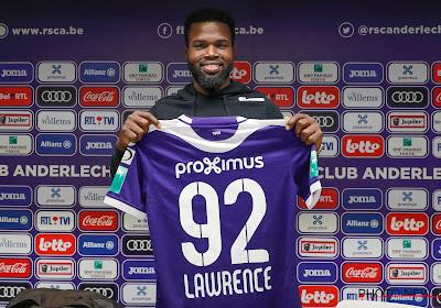 Kemar Lawrence, een nieuwe attractie op de Belgische velden?