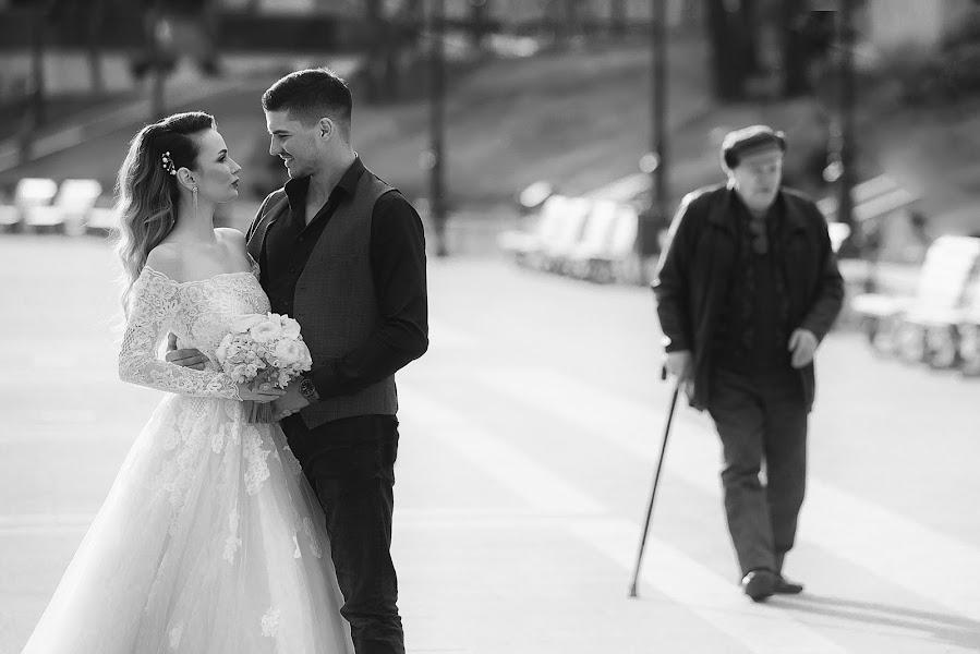Wedding photographer Daniel Ene (DanielEne). Photo of 17.03.2019