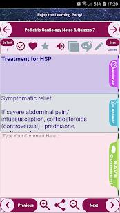 Emergency medicine: Exam prep, Notes and Quizzes - Screenshot