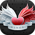 Angel vs Devil: Wings for Photos icon