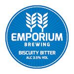 Emporium Biscuity Bitter