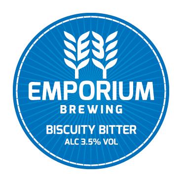 Logo of Emporium Biscuity Bitter