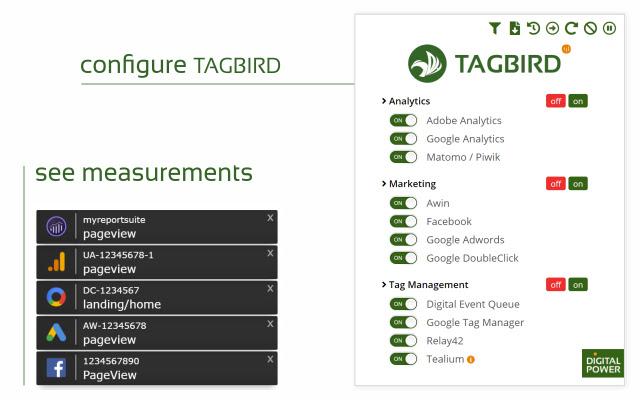 Tagbird