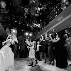 Wedding photographer Olexiy Syrotkin (lsyrotkin). Photo of 27.02.2017