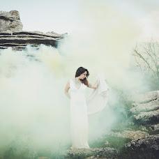Fotógrafo de bodas Álvaro Guerrero (3Hvisual). Foto del 08.06.2016