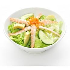 E17 Salade de crevettes