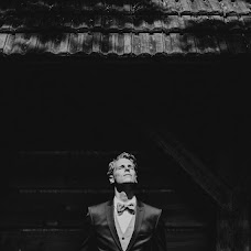 Wedding photographer Gavin James (gavinjames). Photo of 22.11.2016