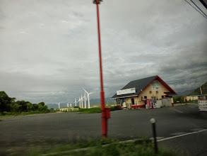 Photo: 風車!