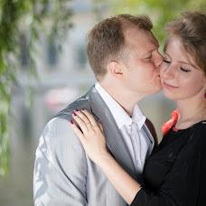 Wedding photographer Ekaterina Vladimirovna (SamsonKa). Photo of 07.04.2014