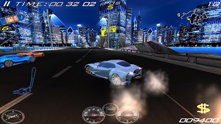 Speed Racing Ultimate 5 Free 4.1 screenshot 2091888