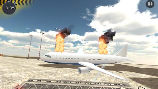 İtfaiye Yangın Söndürme internetsiz  captures d'écran 1